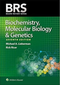 BRS : Biochemistry molecular biology and genetics