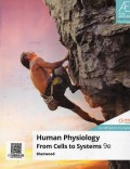 Human physiology from cells to systems 9e sherwood