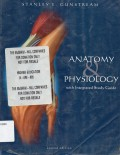 Anatomy & physiology : with integrated study guide